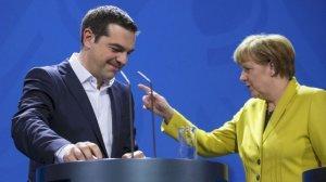 Германия скупает Европу или прощание с остатками суверенитета