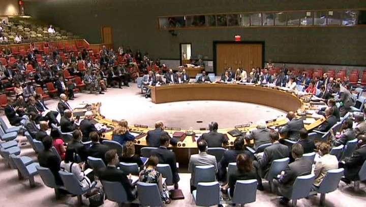 Катастрофа Боинга под Донецком: Совбез ООН пытается выработать разумное решение