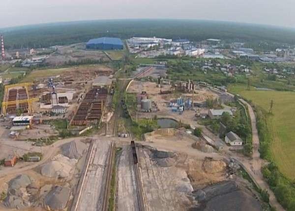 ФСБ проводит обыски по делу о передаче земли Минобороны в офшор