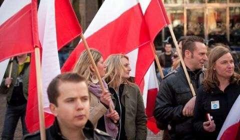 Невменяемая Польша устроила истерику Евросоюзу за отказ воевать с Россией