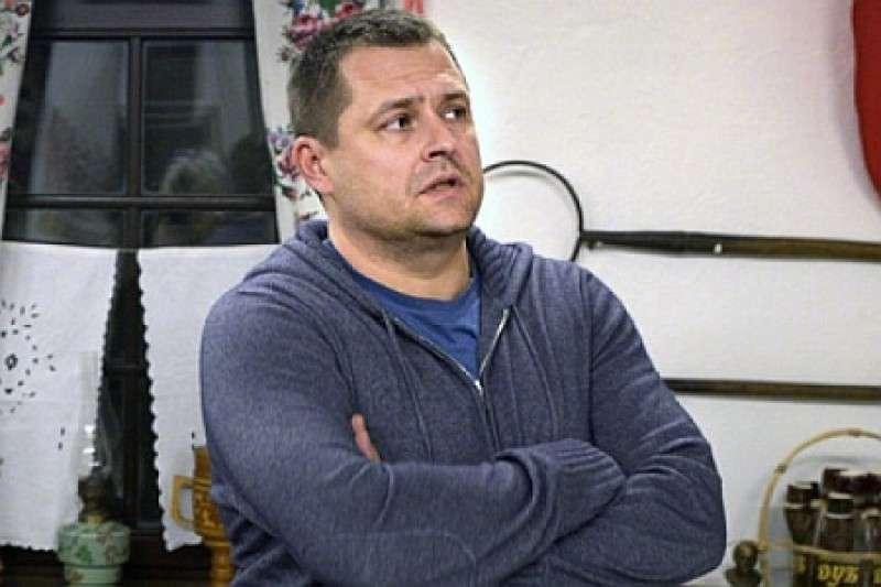 Филатов рассказал, что курит Саакашвили, когда не ест галстуки