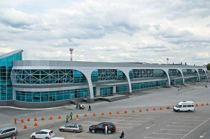 Новосибирский аэропорт «Толмачёво» открыл международный терминал после реконструкции