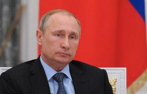 Владимир Путин выразил соболезнование родным погибших в автокатастрофах