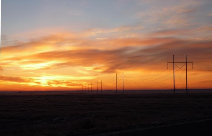 Энергетики построили энерготранзит между Сибирью и Уралом мощностью 500 кВ
