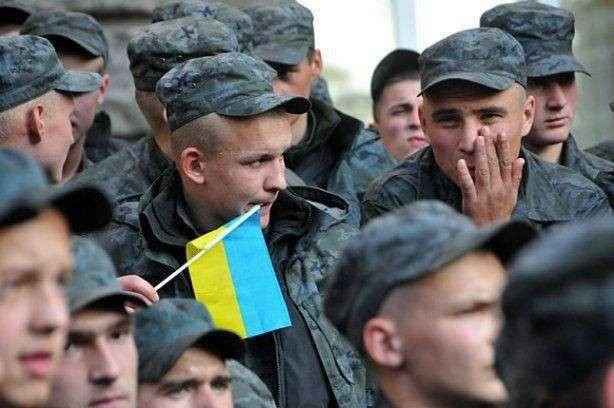 Минобороны ДНР: Киев планирует провести седьмую волну мобилизации