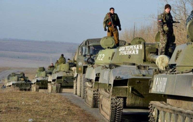 Мнение эксперта: отвод техники в Донбассе — точка отсчёта