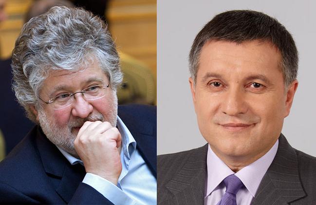 СК РФ будет добиваться международного розыска Коломойского и Авакова