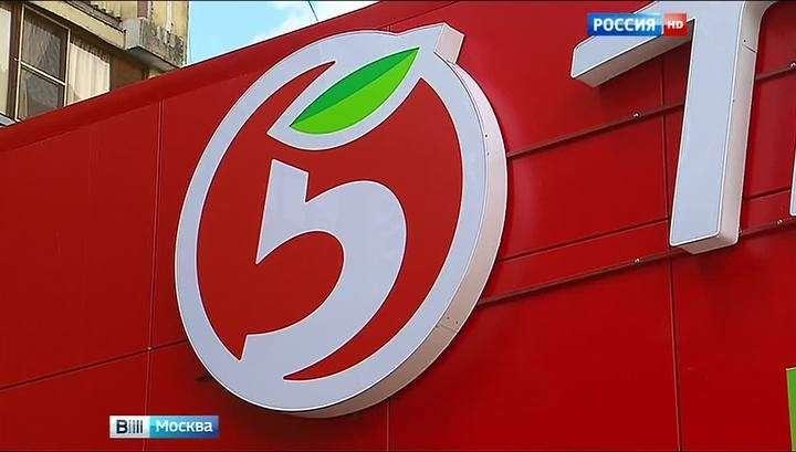 В «Пятерочке» охранники избили покупателей, заподозренных в краже конфет