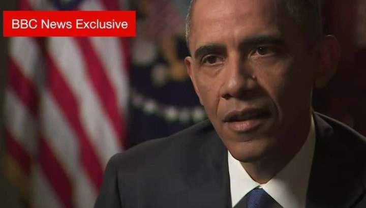 Обама хотел бы отобрать у американцев оружие