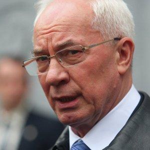Николай Азаров считает, что визит посла США в Закарпатье показал, кто хозяин на Украине