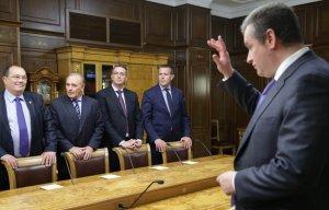 Европа переосмыслит события в Крыму, как и обстрелы Цхинвала