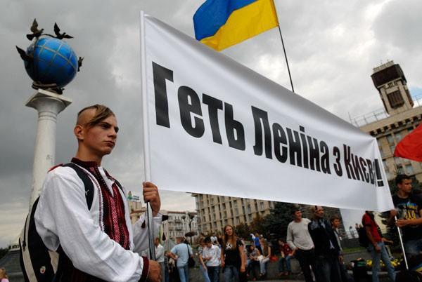 На Украине по-прежнему командуют дебилы