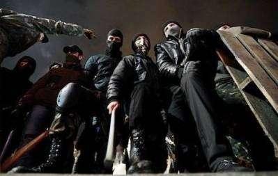 МВФ подталкивает Киев к зверствам