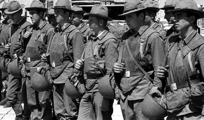 Как советские военнопленные взорвали лагерь моджахедов в Пакистане