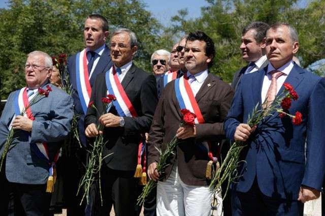 В Европе назревает бунт против осточертевшего всем «большого брата» - США