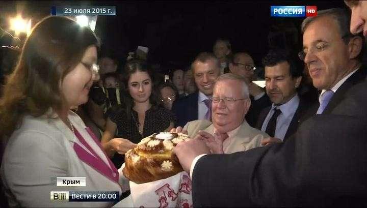 Французские депутаты увидели в Крыму не то, что ожидали