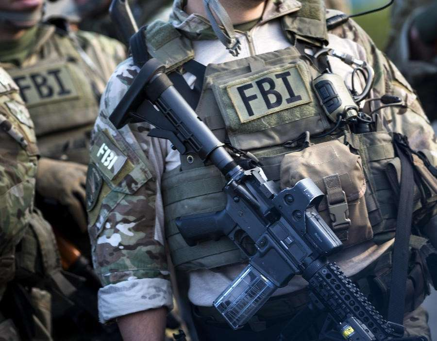 Спецслужбы США консультируют новые власти Украины