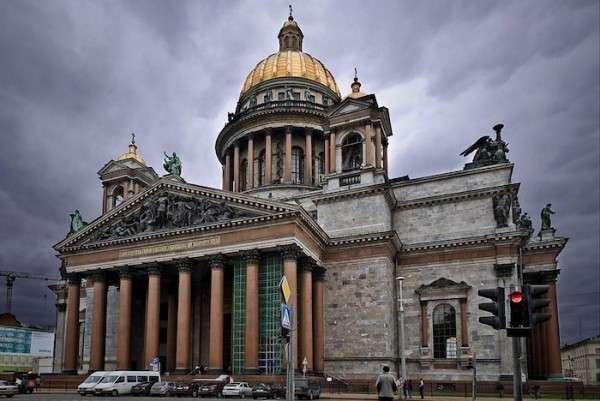 Удастся ли ООО РПЦ «отжать» Исаакиевский собор?