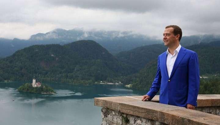 Словения выступает против антироссийских санкций
