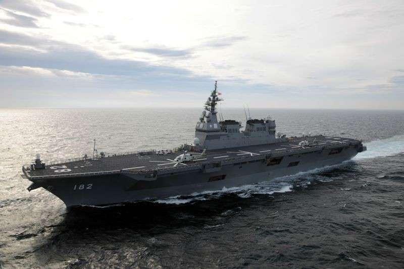 Как и чем Япония будет штурмовать Курильские острова России?