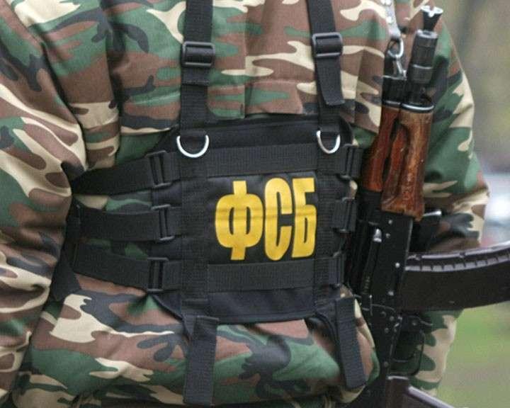 ФСБ наводит порядок в Дагестане
