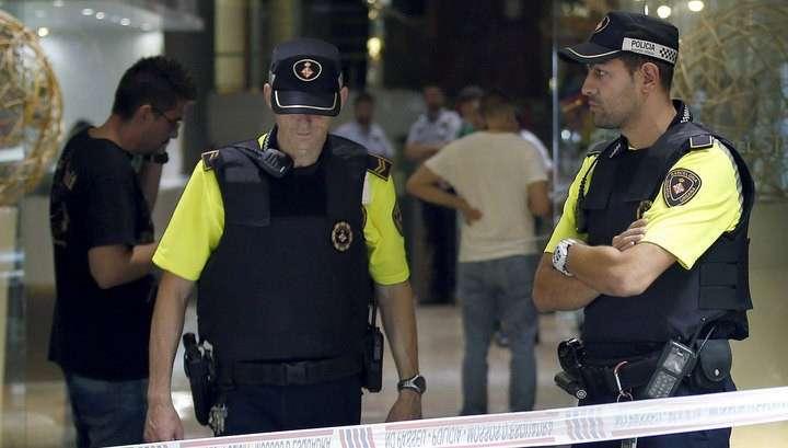 Стрельба в Барселоне: россияне не пострадали