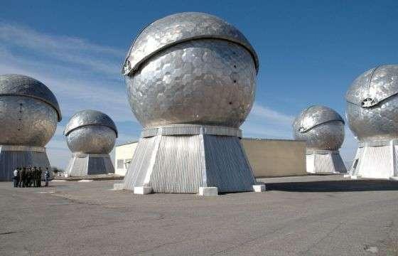 Возможности оптико-электронного комплекса «Окно-М» повысились более чем в 4 раза