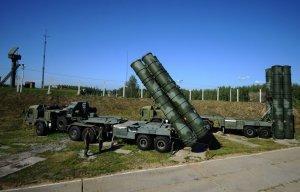 ЗРС С-400 поставят на боевое дежурство в Камчатском крае в ближайшее время