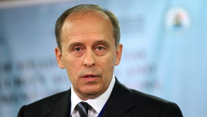 ФСБ призвала мировые спецслужбы объединиться против «Исламского государства»