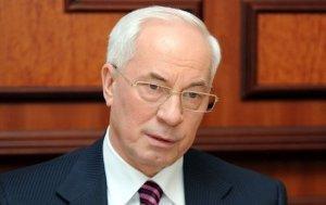 Николай Азаров возглавил Комитет спасения Украины