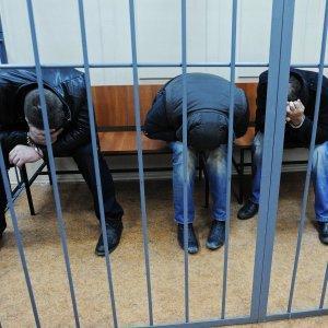 Тесты не подтвердили причастность обвиняемых к убийству Немцова