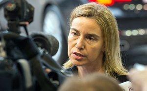 Европейские карлики присоединились к санкциям против Крыма