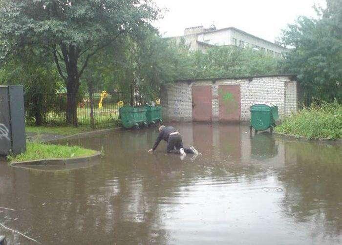 Украина готовится пасть перед Москвой на колени