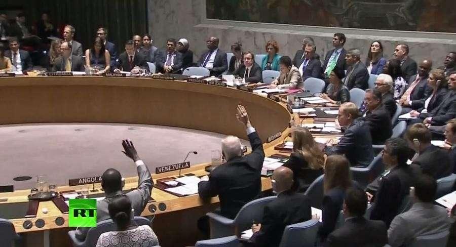 Беспринципные западные СМИ обрушились на Россию с критикой после вето в СБ ООН