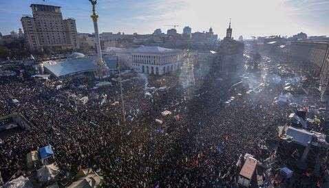 В Польше возбуждено дело по факту подготовки активистов Майдана