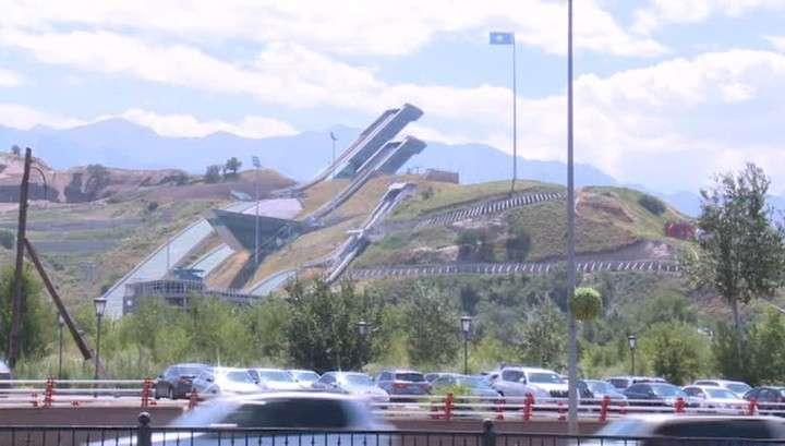 Алма-Ата или Пекин: 31 июля МОК назовёт столицу Зимней Олимпиады-2022