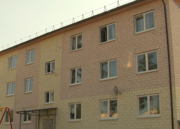ОНФ не нашёл на Урале домов, построенных по президентской программе