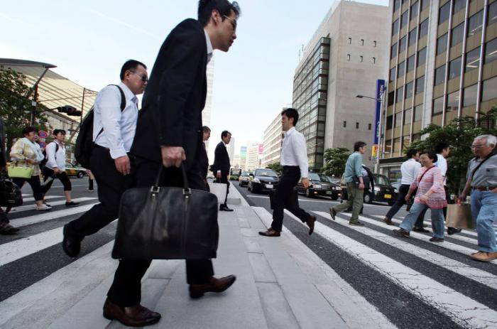 WikiLeaks сообщает, что АНБ следило за японскими властями ещё с 2006 года