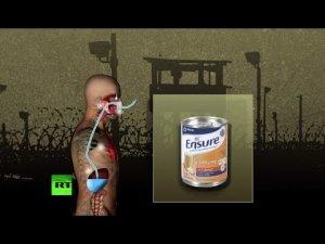 Власти Израиля разрешили принудительно кормить объявивших голодовку заключённых