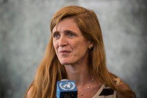 Саманта Пауэр прибыла на Кубу с нотациями о «правах человека»