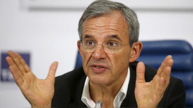 Французские политики потребовали от Олланда объясниться за «Мистрали»