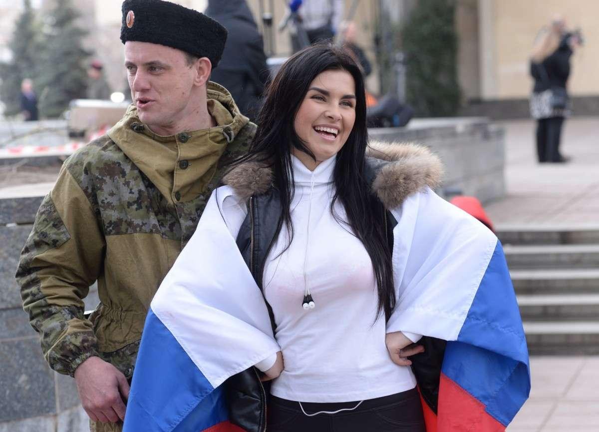 Крымские татары не хотят, чтобы ими вертела Турция