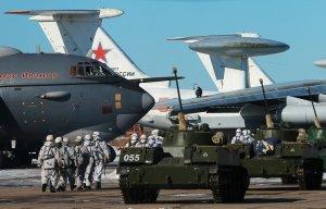 ВДВ встречают своё 85-летие масштабным перевооружением