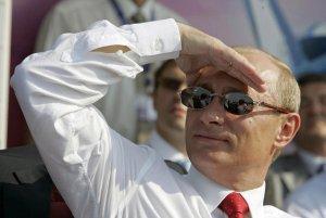 Владимир Путин посетит авиасалон МАКС-2015