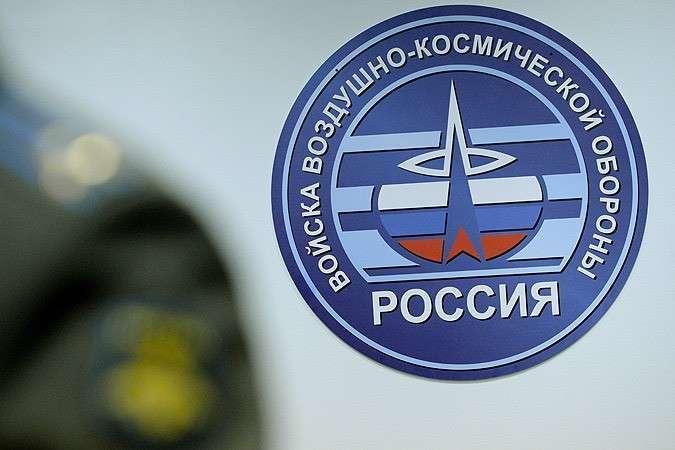 Воздушно-космические силы РФ приступили к службе
