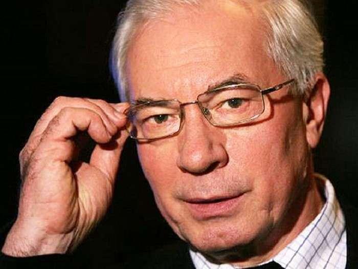 Николай Азаров обещает досрочные выборы