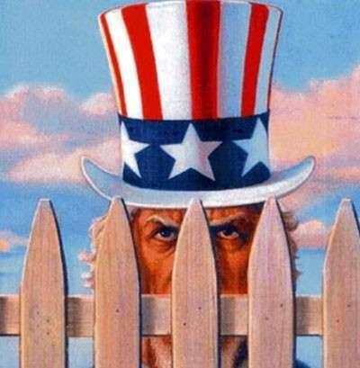 Американский аналитик: неонацисты – новые союзники Обамы в войне Америки против России