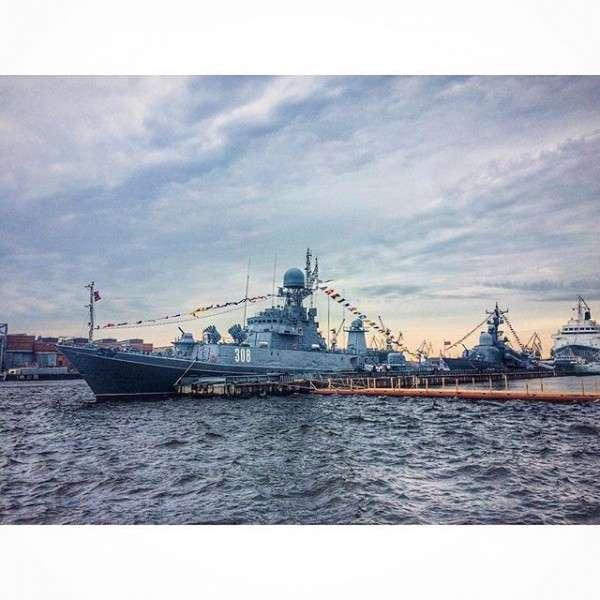 «Суперкорабль» Путина вскроет бреши в обороне США