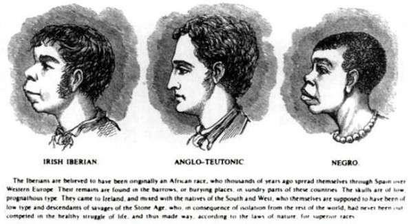Позабытые белые рабы