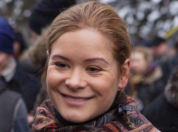 Какая Мария Гайдар правнучка Аркадию Гайдару